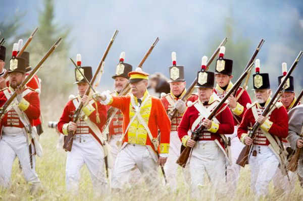 about the commemoration of the war of 1812 dosmagazine