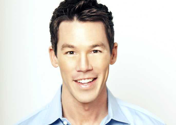 David bromstad the season one winner of hgtv design star for David hgtv designer