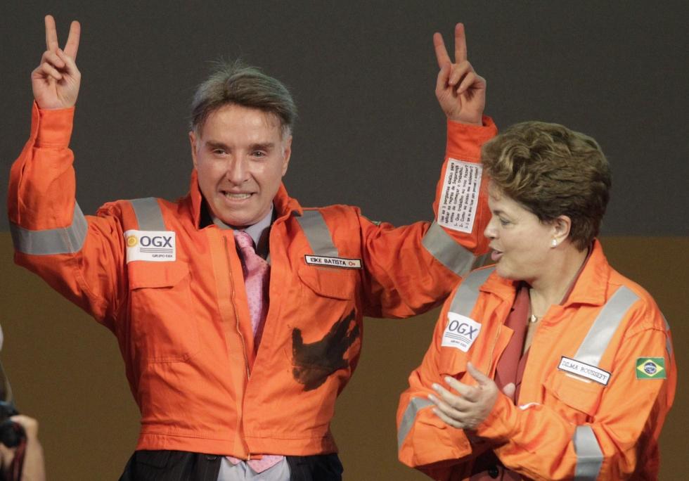 How a Brazilian billionaire lost $25 billion in 18 months | DOSmagazine