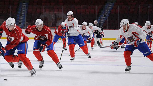 NHL 36 - Show News, Reviews, Recaps and Photos - TV.com