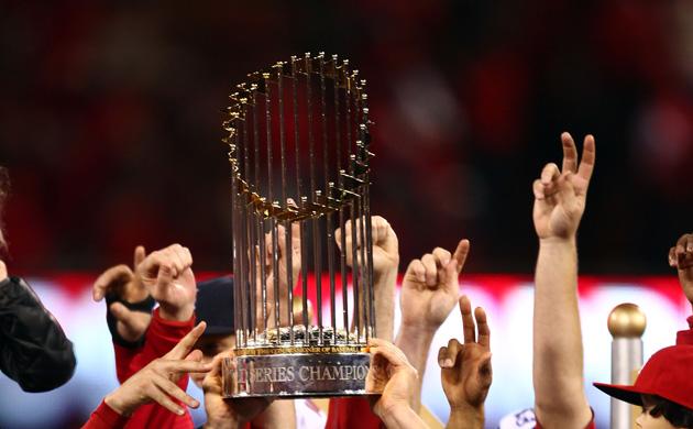 Boston Red Sox won the 2013 World Series | DOSmagazine