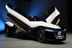 Nissan-BladeGlider-sportsEV-unveiled-DM