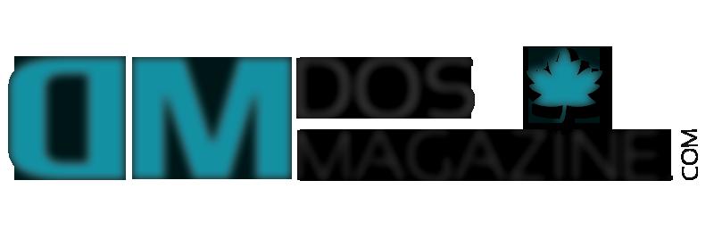 DOSmagazine