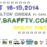 The best of Brazilian Cinematography on BRAFFTV