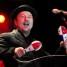 Ruben Blades tangos his way to Latin Grammys with Album of the Year nod