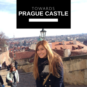 The Prague Effect 2
