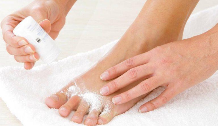 Чем вылечить грибок на ногах быстро и эффективно в домашних условиях на