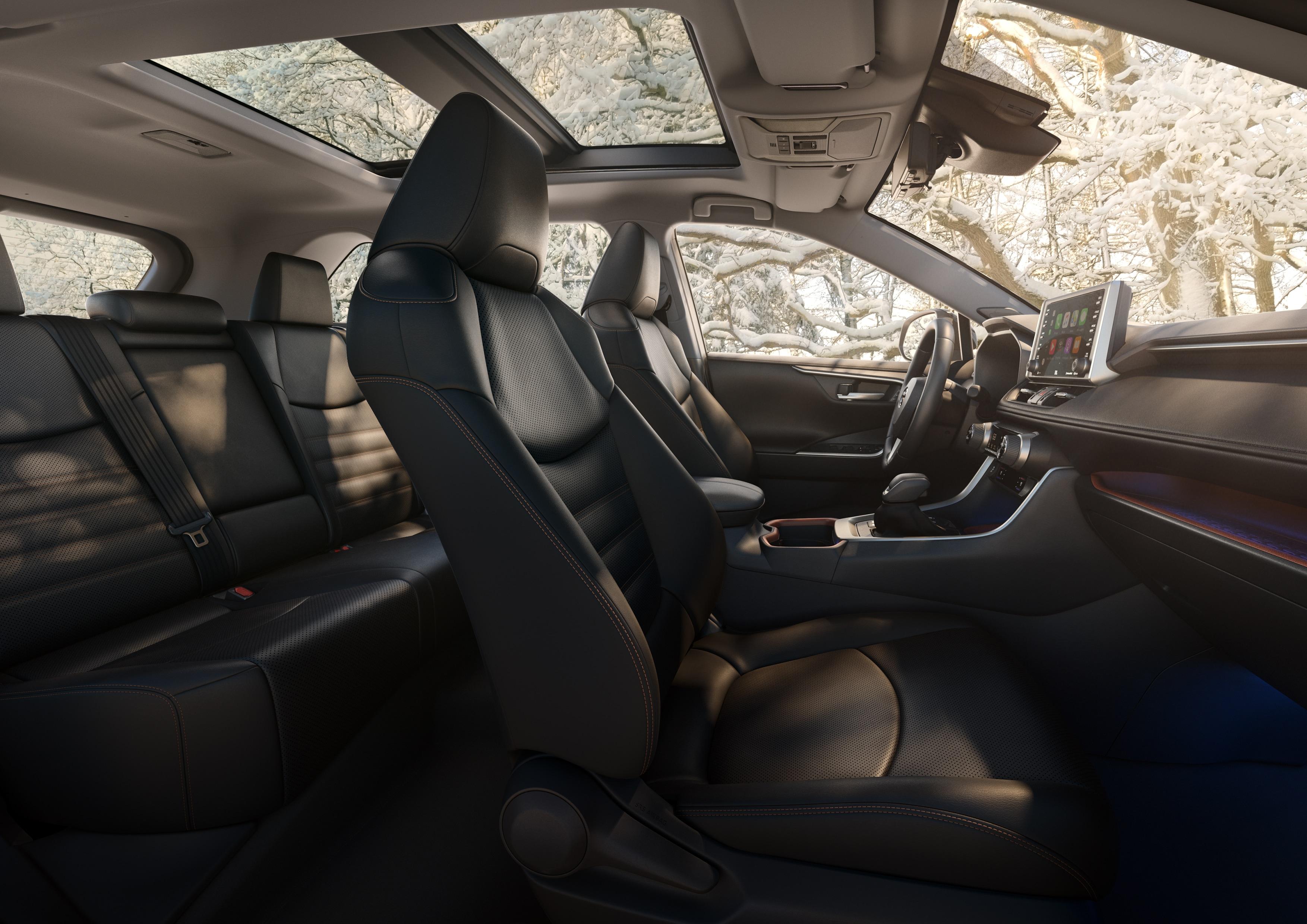 All New 2019 Toyota Rav4 Dosmagazine
