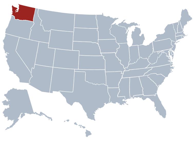 Difference between Washington and Washington DC | DOSmagazine