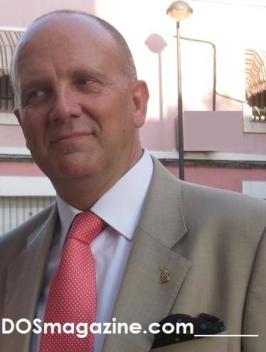 Francisco Tenorio desde España