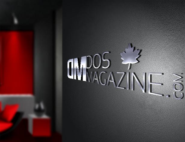 Dosmagazine-wall-logo