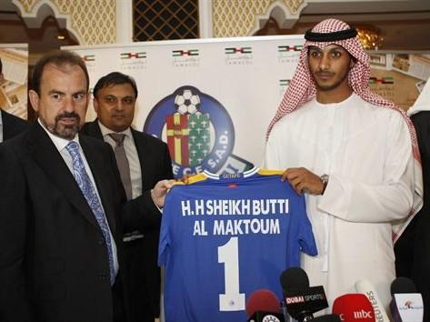 Escándalo por el fútbol salpica a los Jeques Arabes