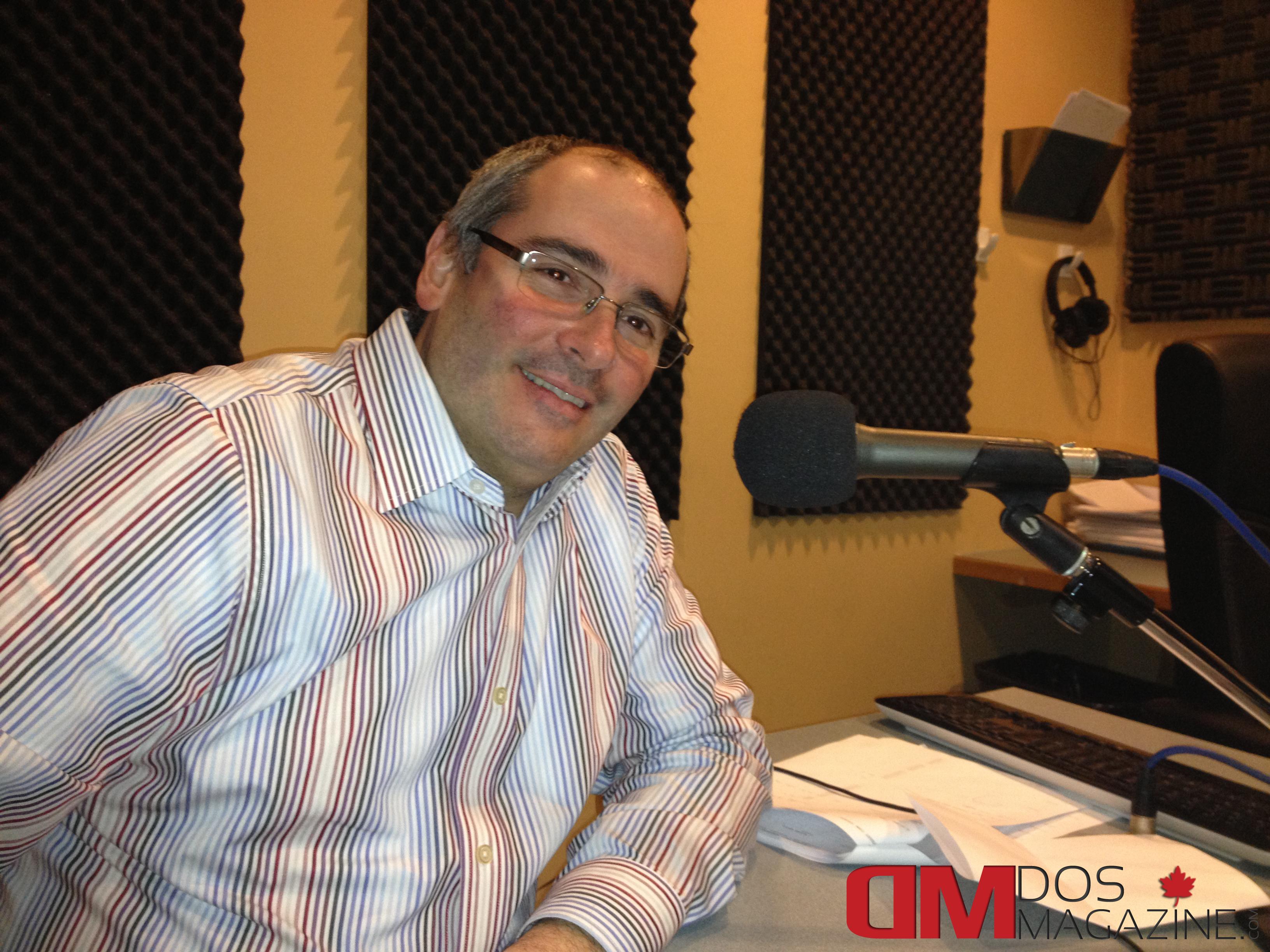 All State Insurance con Juan Arango