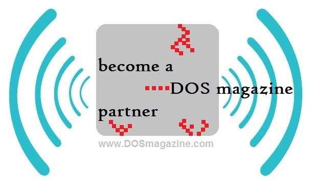 Publicidad con DOSmagazine.com