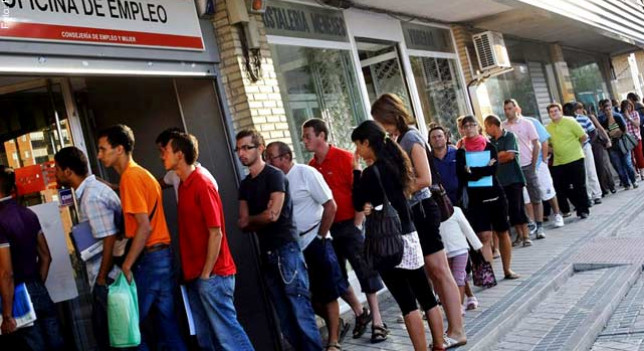 Desempleo juvenil llegó a 13,7% en América Latina y el Caribe