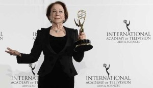 Brasil-Emmys-Internacional-Fernanda-Montenegro-DM