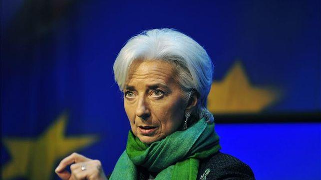Crisis económica en Europa todavía no termina: FMI