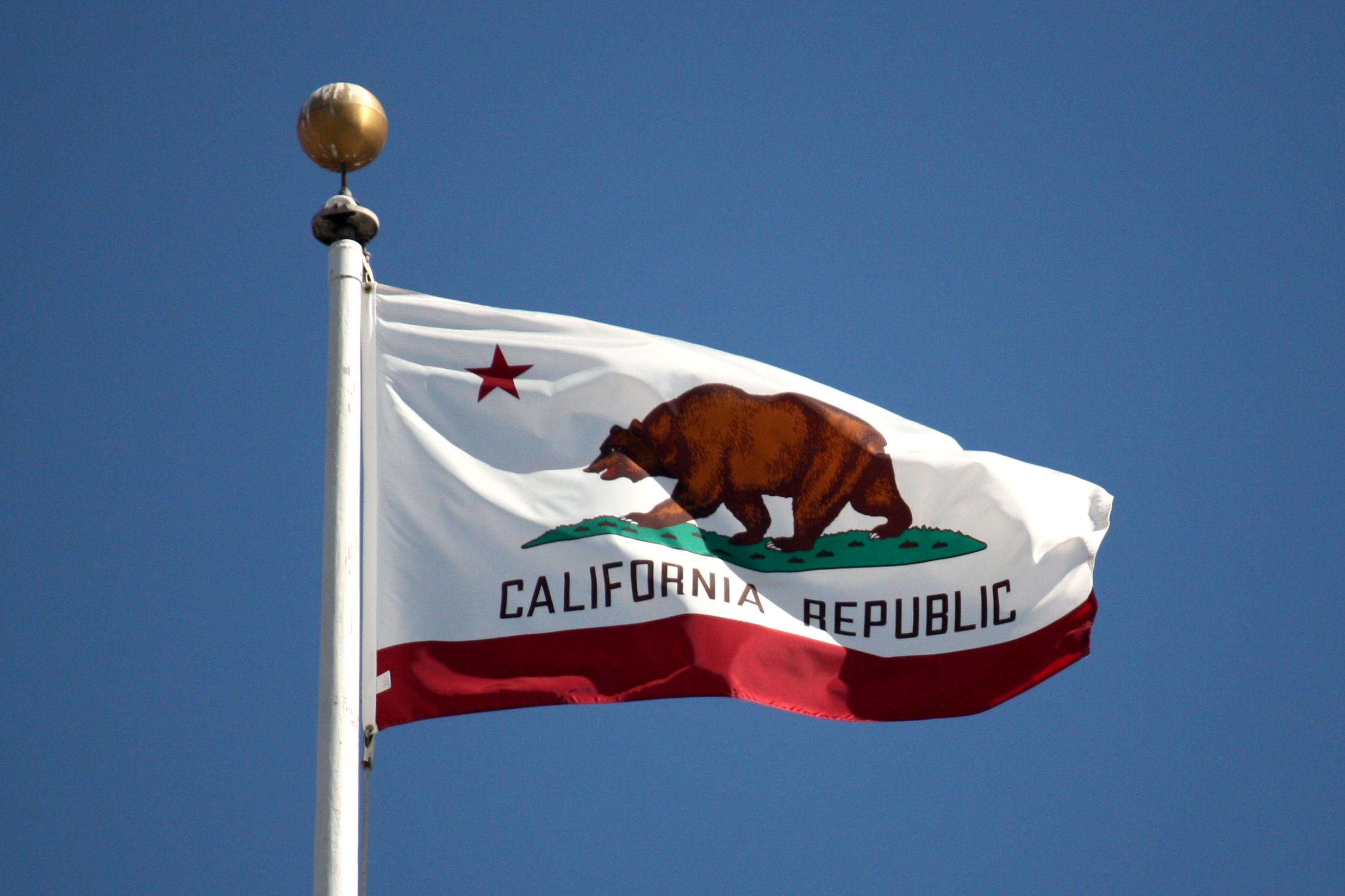 California se divide en seis estados, segun propuesta