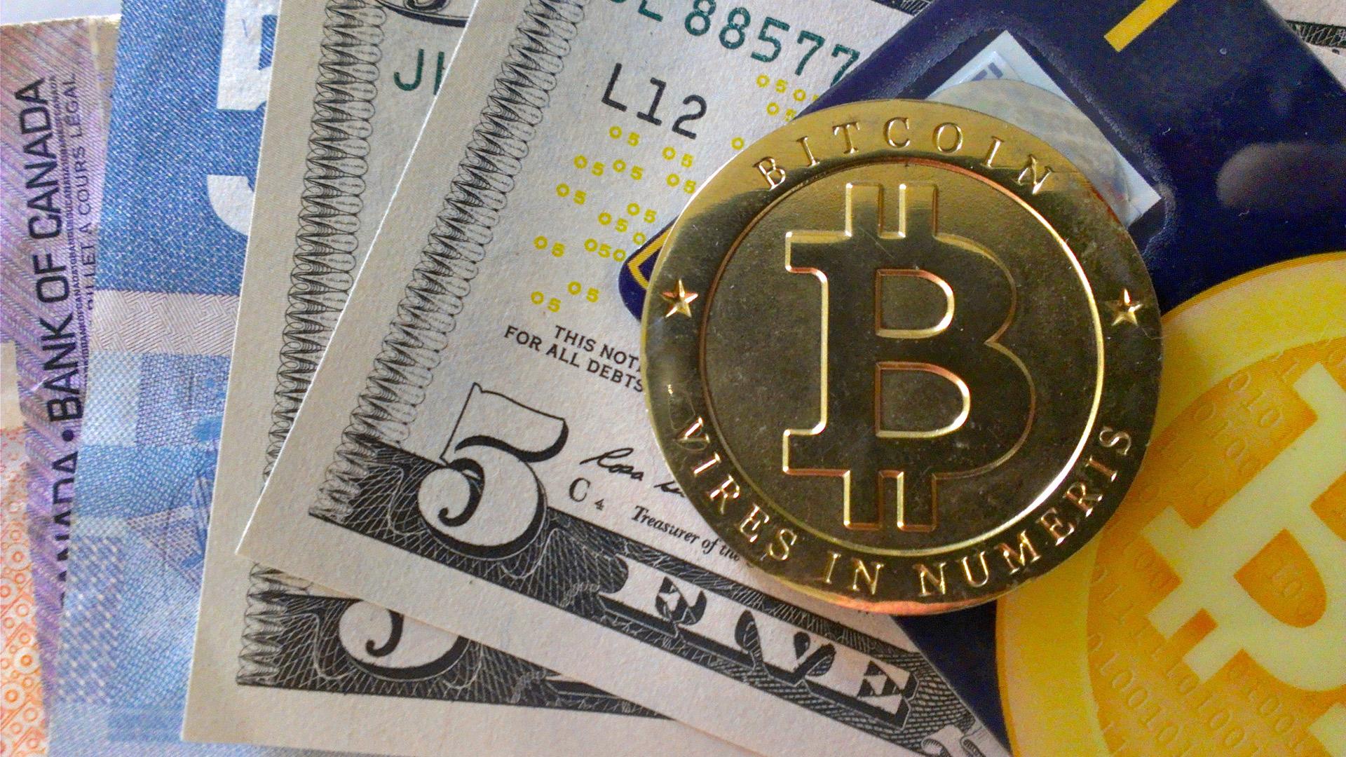 El fisco estadounidense considera el Bitcoin es una propiedad, no una moneda