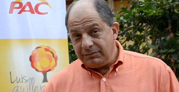 OEA felicita al nuevo presidente electo de Costa Rica