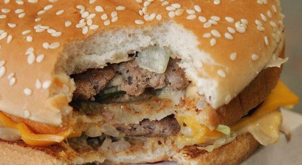 El precio oculto de unas hamburguesas tan baratas