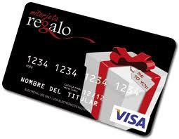 Antes de comprar una tarjeta de regalo, revisa