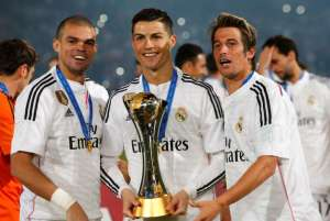 Real Madrid-Cristiano Ronaldo- trofeo-Marruecos-DM