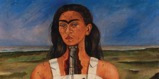 Frida Kahlo: Enfermedad, sentimiento y arte en su obra