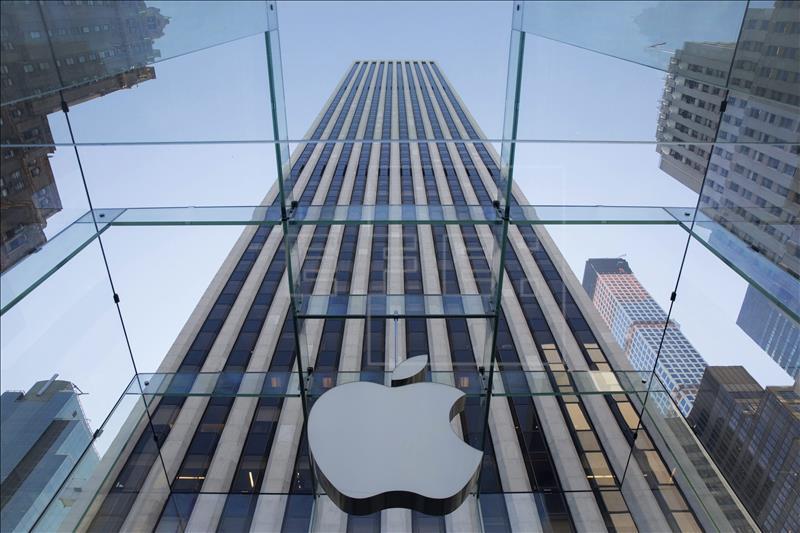Pentágono se alía con Apple y otras firmas para nuevas tecnologías