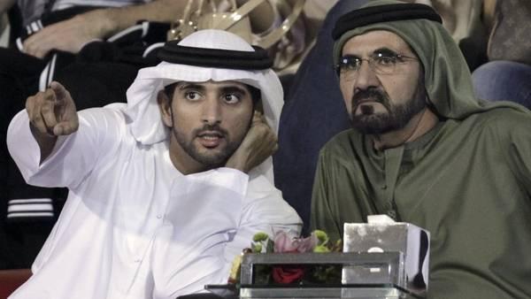 La vida secreta de los playboys árabes