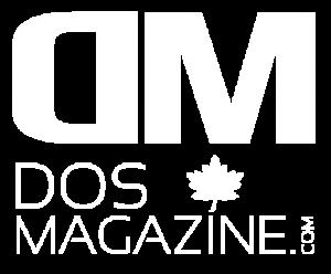dosmagazine logo