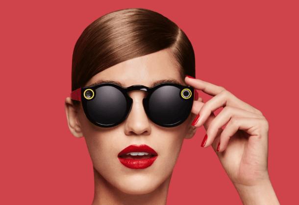 Spectacles: las nuevas gafas de Snapchat