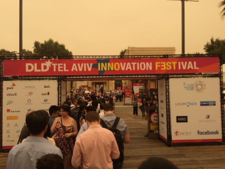 Israel, centro mundial de la innovación y el emprendimiento