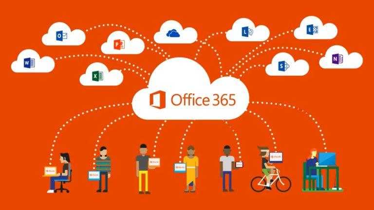 Office y Edge pensados para los millennials