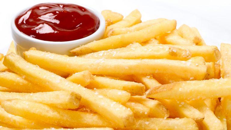 Los 5 alimentos que más engordan