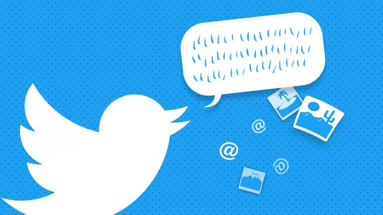 Twitter aumenta a 280 caracteres cada tuits