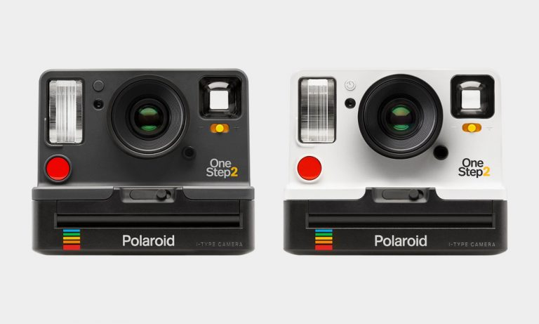Regresa la Polaroid en OneStep 2