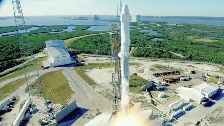 Costa Rica lanzó el primer satélite centroamericano